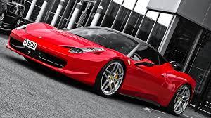 ferrari 458 black and red. red ferrari 458 italia black top 1920x1080 wallpaper and