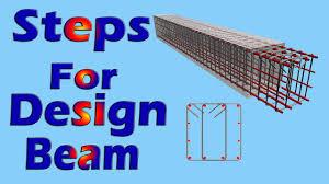 How To Design A Beam Steps For Design Of Beam