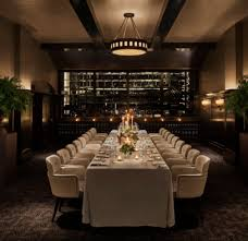 Nyc Private Dining Rooms Best Del Posto