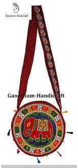 Elephant Designer Bag Buy Indian Hippie Elephant Boho Hobo Sling Bag Cotton