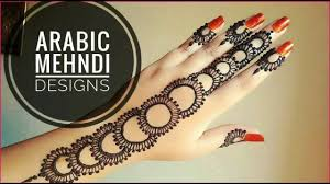 New Sudani Mehndi Design Arabic Mehndi Designs Must Watch Arabic Uae 2019