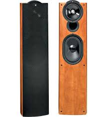 kef. kef q7 floor standing speakers photo kef