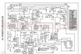 tao tao 110 atv wiring diagram 110cc taotao atv wiring diagram chinese atv electrical schematic at Taotao Ata 110 Wiring Diagram
