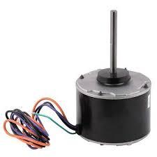 motors fan motor 1 6 hp