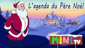 L Agenda Du P Re No L Dessin Anim Sp Cial No L Hd Youtube