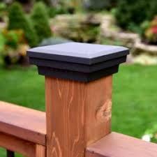 metal post. Modren Metal Metal Post Caps With