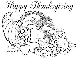 Coloring Page Thanksgiving Coloring Pages Thanksgiving Thanksgiving