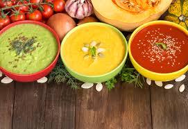 Soup Kitchen Meal Organic Soup Kitchen Santa Barbara Ca