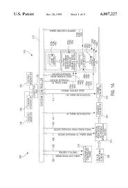 patent us6007227 blender control system google patents patent drawing