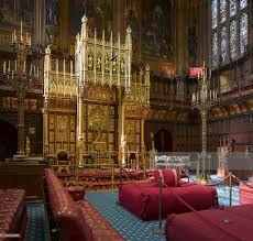 Lords Chamber Houses Of Parliament Westminster London Pictures - Houses of parliament interior