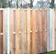 metal fence post. Interesting Post Installing Wood Fence Posts Metal  Best Secret Tips To   To Metal Fence Post E
