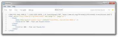 How do I return the correct HTTP status code for my 404 error page ...