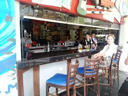Outside Bar Cebu Tgif Outside Bar Stuck In Cebu