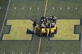 Michigan Football Projected Depth Chart Pin By Ketteathery On Football Predictions Football