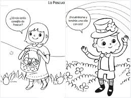 Coloring Pages Spanish Coloring Pages In Coloring Pages Spanish ...