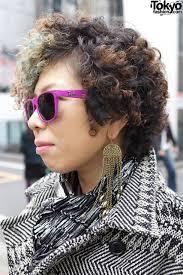Chanel Hair Style creepers boy london & vintage chanel in harajuku 6180 by stevesalt.us