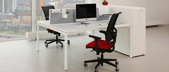 office desking. We Have A Large Selection Of Rectangular Desks For All Your Office Furniture Needs. Modular Can Be Set Back-to-back, Or Side-by-side. Desking