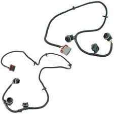 tail light wiring harness dorman tail light lamp wiring harness pair for chevy silverado pickup truck new