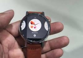 Moto 360 Size Chart Motorola Launches Moto 360 2nd Gen Smartwatch In India