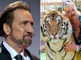 """Neue Serie: Nicolas Cage als """"Tiger ..."""