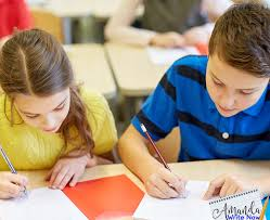 Ten Ways to Publish Student Writing: A Step-by-Step Guide