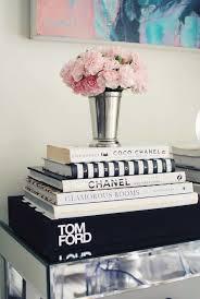 fashion coffee table books