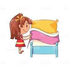 make bed clipart. Beautiful Bed Clipart Bed Nice Inside Make Bed Clipart A