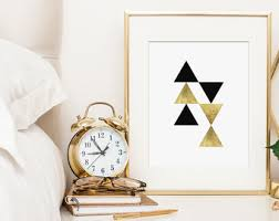 Small Picture Gold home decor Etsy