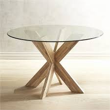 furniture dining table base ideas fresh glass top pedestal dining table best table contemporary table round