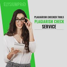 plagiarism check services ieee final year projects elysium pro