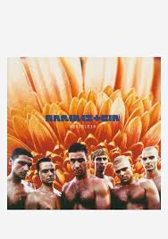 <b>Rammstein</b>-<b>Herzeleid 2</b> LP Vinyl | Newbury Comics