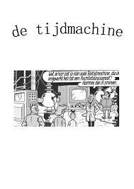 Opening Thema Tijdmachine