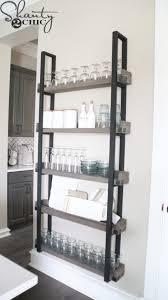 this diy floating plate rack has to be one of my very favorite projects it s an easy build perfect for beginners and it makes such a huge statement for