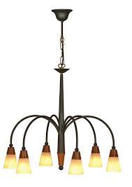 Kleiner Kronleuchter Zur Tischbeleuchtung Von Menzel Leuchten