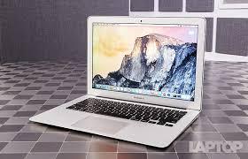 Apple MacBook Pro 13 pouces 256 Go Core i5 2 GHz : le test complet