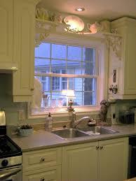 Kitchen Window Shelf Kitchen Window And Easter 019jpg