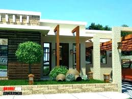 modern bungalow house designs and floor plans bungalow home plans and designs modern bungalow house design