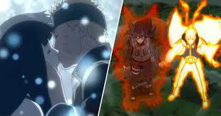 Best Naruto & Hinata Moments, Ranked