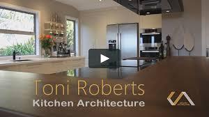 Kitchen Architecture Design Toni Roberts Of Kitchen Architecture Nkba Designs A Fabulous