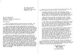 Resignation Letter: Example Of Resignation Letter To Employer ...