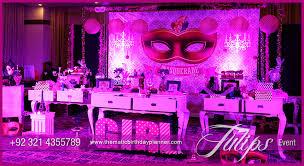 Decorations For A Masquerade Ball Masquerade Ball Party Theme 16