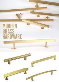 modern brass cabinet pulls. Exellent Brass Satin Brass Cabinet Hardware Modern Pulls To Modern Brass Cabinet Pulls D