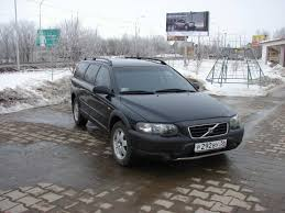 Used 2000 Volvo XC70 Photos, 2.5, Gasoline, Automatic For Sale