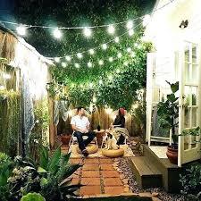outside patio lights ideas gmodeme