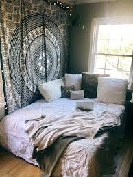 hipster bedroom inspiration. Stunning Tumblr Room Ideas Diy Hipster Bedroom Decorating Pinterest Decor With Indie Inspiration