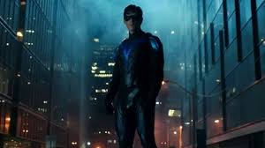 Ecco dove Dick Grayson e gli altri eroi prendono i loro costumi in Titans