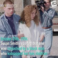 Investigation Discovery - The Unthinkable Case of Susan Smith | Facebook