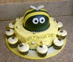 Harley Davidson Cake Decorations Bumble Bee Cakes Decoration Ideas Little Birthday Cakes