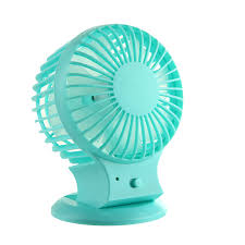 mini desk fan. Exellent Desk 4 Inch Rechargeable Cooling Desk Fan With Dual Motor Strong Wind Mini Size   Buy 5v Dc FanUsb Fan5v Product On  And Y