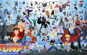 Bleach Naruto One Piece Desktop Wallpapers - Wallpaper Cave